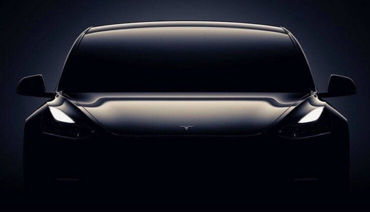 Tesla Model 3 Launch-Event [Live-Blog]