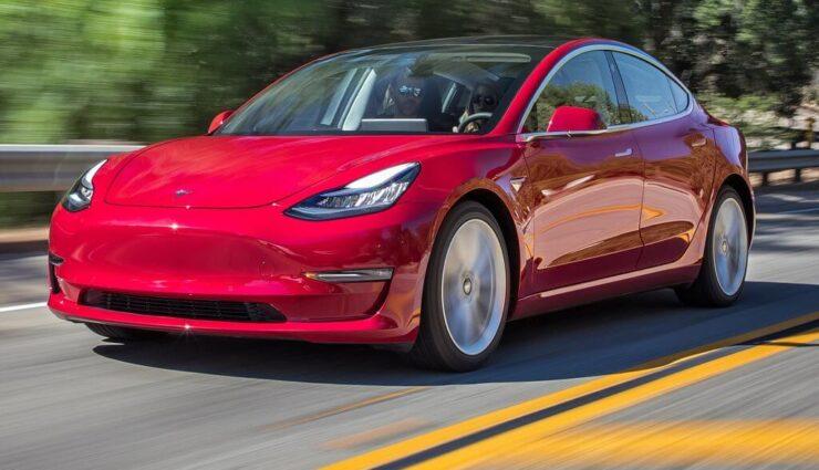 Tesla Model 3: Einige Details aus dem Exklusivtest von Motor Trend