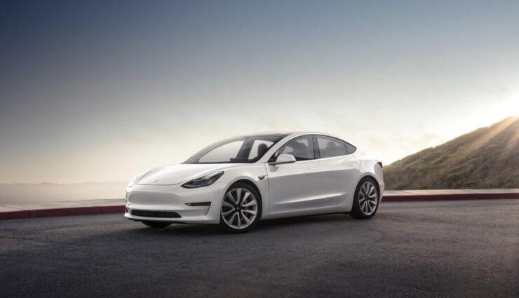 Musk bestätigt: Über 500.000 Reservierungen für das Tesla Model 3