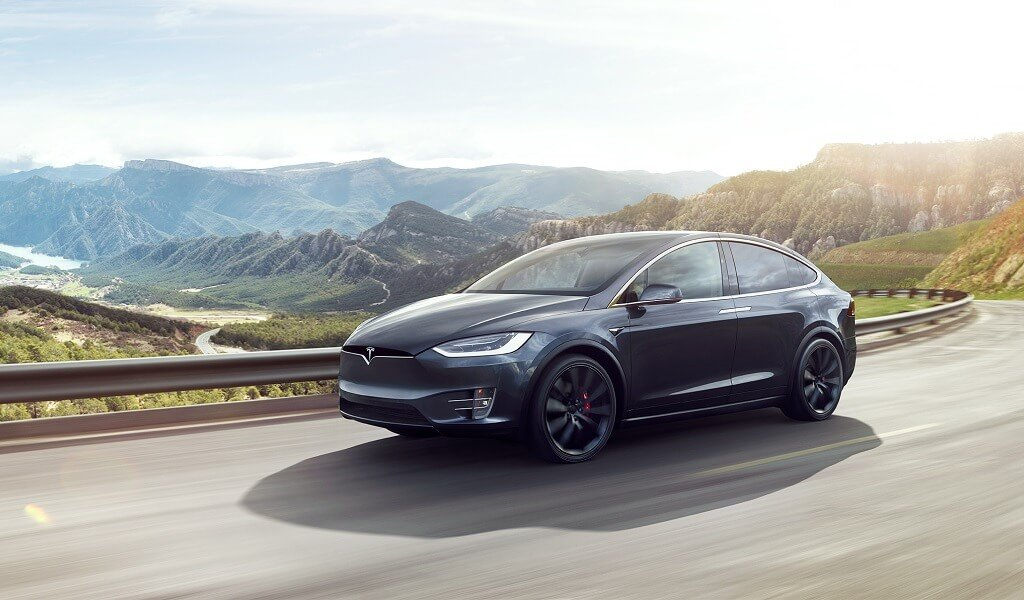 Tesla Lieferte Knapp 252 Ber 22 000 Fahrzeuge Im 2 Quartal