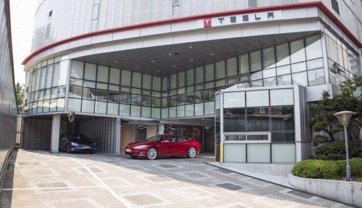 Südkorea: Tesla erhält Zugang zu hoher Elektroauto-Subvention von bis zu 20.000 Euro