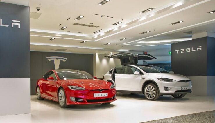 Tesla: Fahrzeugzulassungen in Deutschland für Juni 2017
