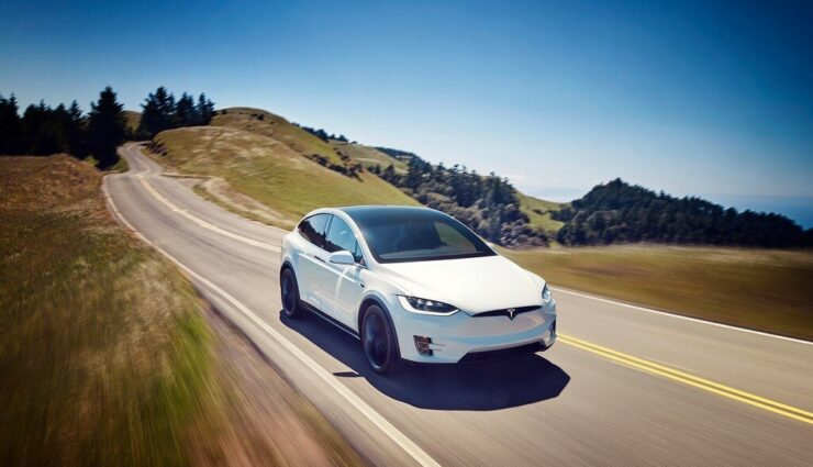 Tesla: Fahrzeugzulassungen in Schweiz & Österreich für Juni 2017