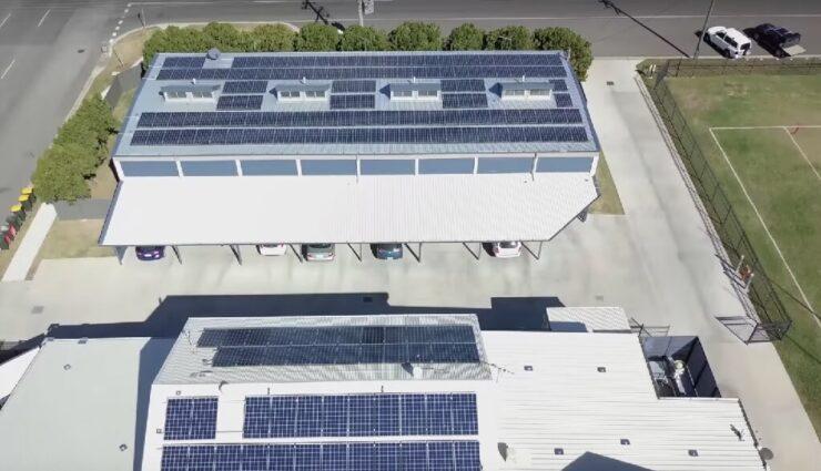 USA: Tesla spendet Solarmodule für 150 einkommensschwache Haushalte