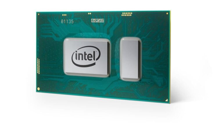 Infotainment-System soll bald offenbar mit Intel- statt Nvidia-Komponenten betrieben werden