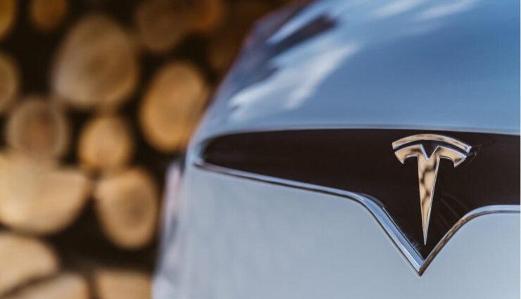 Dashcam-Funktion soll bald verfügbar sein, sagt Elon Musk