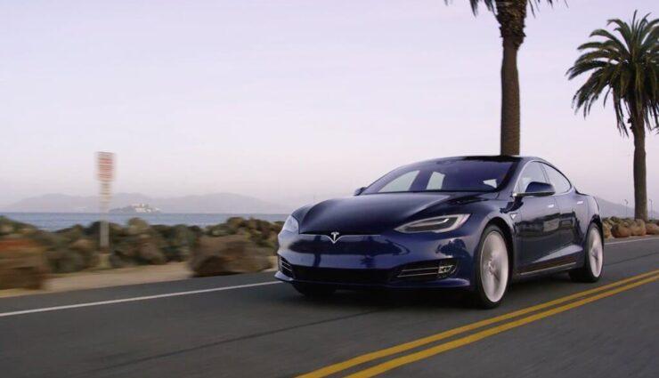 Verkauf des Model S 75 soll ab nächster Woche eingestellt werden