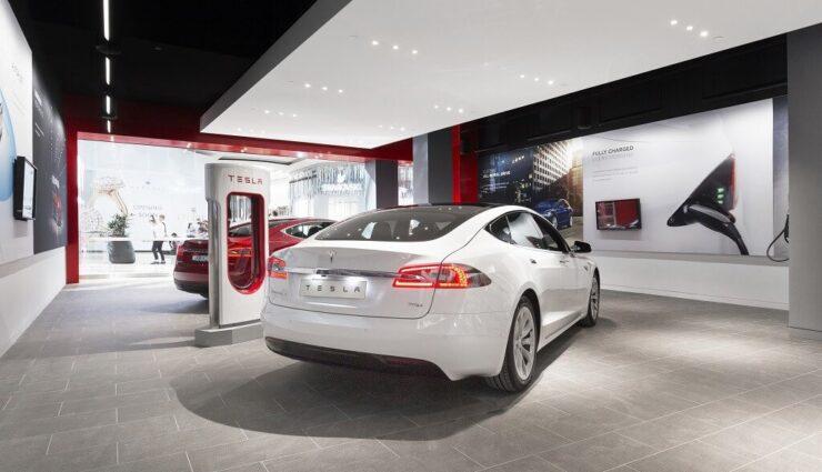 USA: Tesla bietet zum Quartalsende Preisnachlässe auf Vorführwagen an
