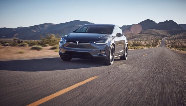 Tesla: Fahrzeugzulassungen in Deutschland für August 2017