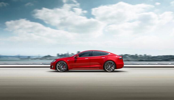 Tesla: Fahrzeugzulassungen in Schweiz & Österreich für August 2017