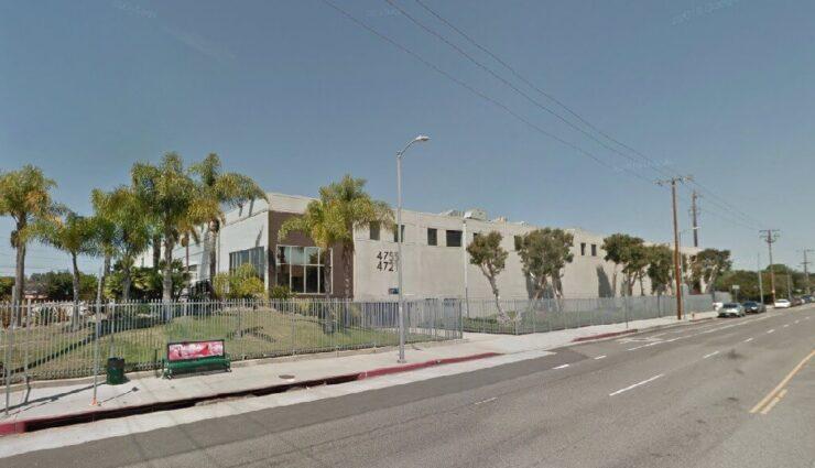 Tesla mietet neues Bürogebäude in Los Angeles an