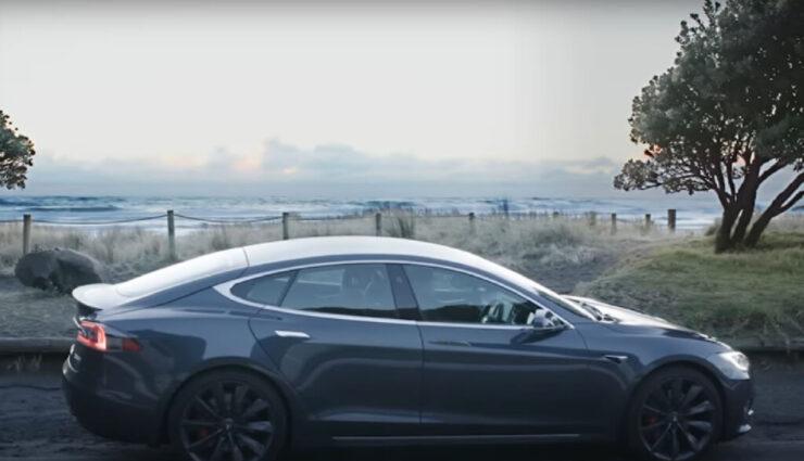 Norwegen: Tesla mit Rekord-Auslieferung im September