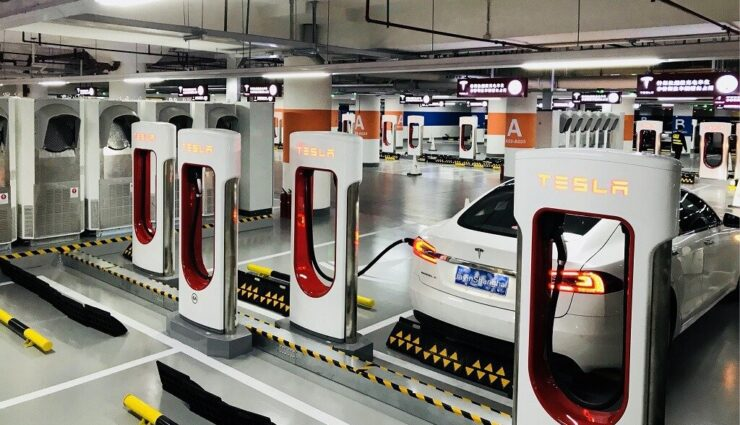 Es gibt keine Vereinbarung für den Bau einer Tesla-Fabrik in Shanghai, sagt Regierungsvertreter