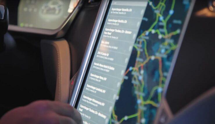 Autopilot 2.5: Neues Update ermöglicht automatische Notbremsung bei bis zu 145 km/h