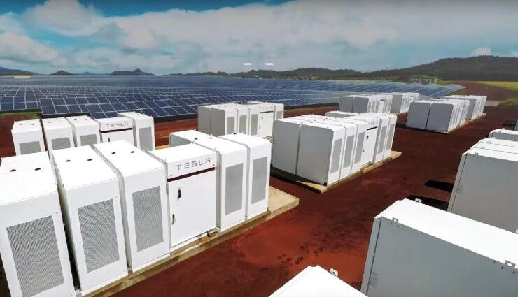 US-Jungferninseln: Regierung mit Tesla im Gespräch zum Aufbau der Stromversorgung