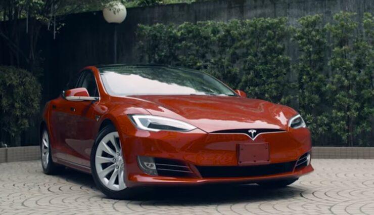 Tesla: Fahrzeugzulassungen in Deutschland für September 2017