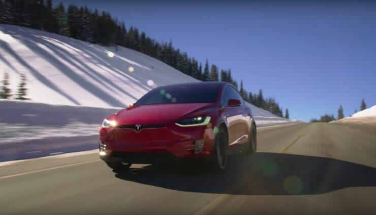 Tesla: Fahrzeugzulassungen in Schweiz & Österreich für September 2017