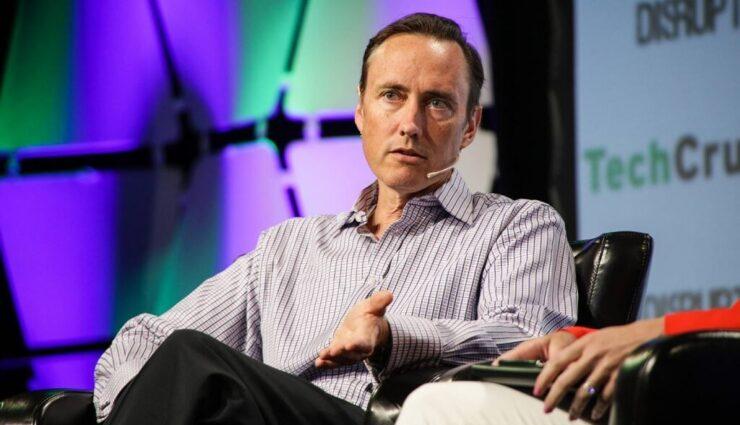 Nach Sexismus-Vorwürfe: Steve Jurvetson wird als Tesla-Vorstandsmitglied freigestellt
