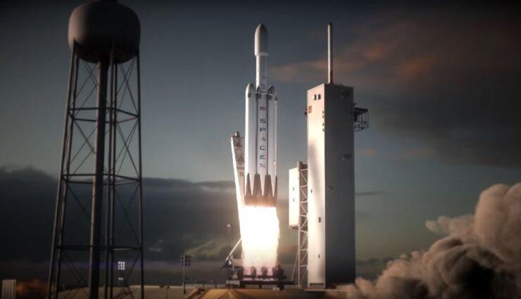 Empfehlungsprogramm: Im 3. Geheimlevel könnt ihr einen SpaceX-Raketenstart beiwohnen