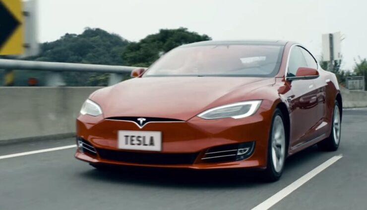 3,6 Sekunden von 0-60 mph: Update verbessert Beschleunigungswerte des Model S 100D