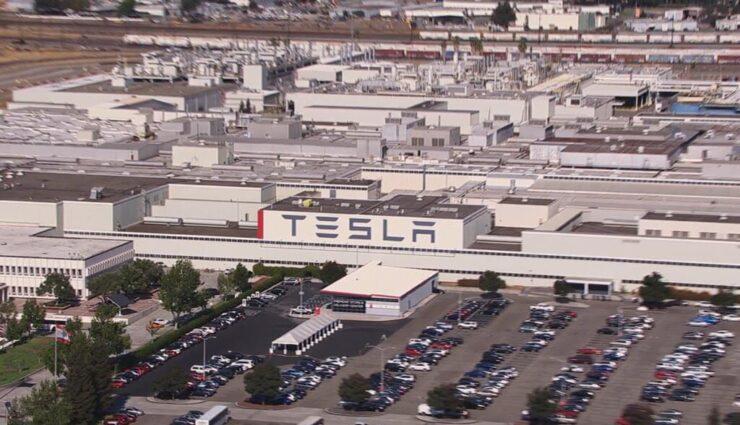 Tesla veröffentlicht Quartalsbericht für das Q3 2017