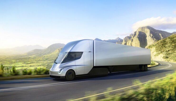 Südtiroler Logistikunternehmen bestellt den Tesla Semi vor und gibt Kaufpreis bekannt (Update)