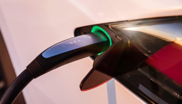 SPD will Umweltprämie für elektrische Lieferfahrzeuge und Taxis auf 8.000 Euro erhöhen