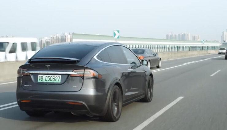 China: Tesla gründet neues Unternehmen für Forschung und Entwicklung