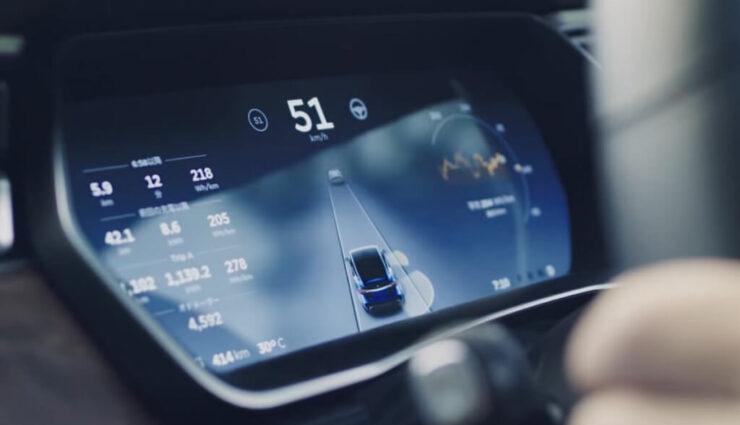 Elon Musk bestätigt, dass Tesla an eigenem Computerchip für das autonome Fahren arbeitet
