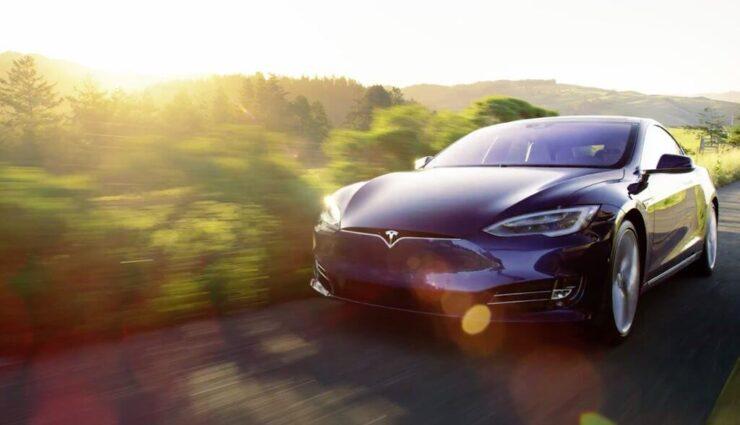 Model S 75 könnte im kommenden Jahr ein Comeback bekommen