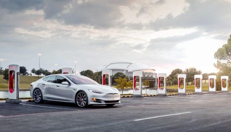 """Tesla führt neue """"Fair Use""""-Richtlinien für Supercharger ein"""