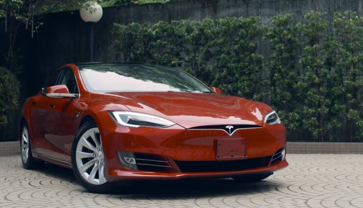 Umweltbonus: BAFA streicht Tesla Model S aus Liste förderfähiger Elektrofahrzeuge