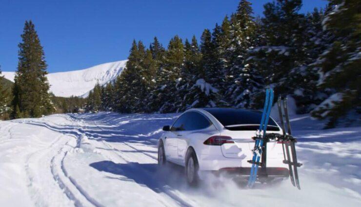 Tesla: Fahrzeugzulassungen in Schweiz & Österreich für November 2017
