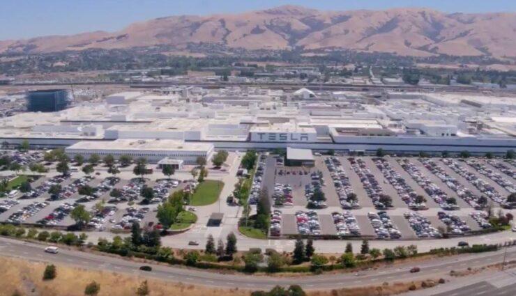 Tesla lieferte 29.870 Fahrzeuge im 4. Quartal 2017 aus, davon 1.550 Model 3