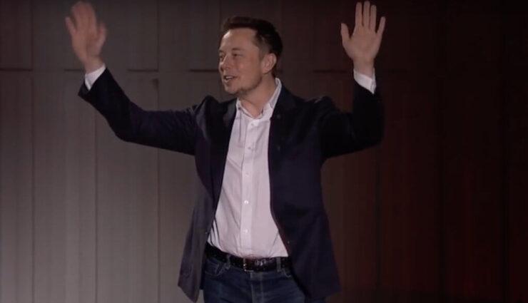Elon Musk bleibt weitere zehn Jahre Chef von Tesla