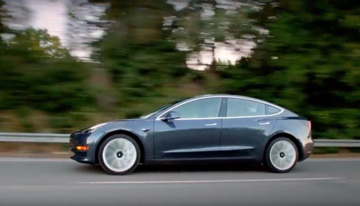 Model 3: Tesla öffnet Online-Konfigurator nun auch für Kunden außerhalb Kaliforniens