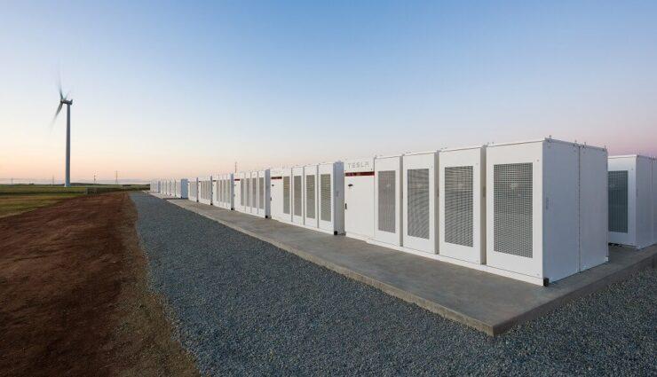 Australien: Tesla könnte eigenen Rekord mit weiterem Batteriespeicherprojekt brechen