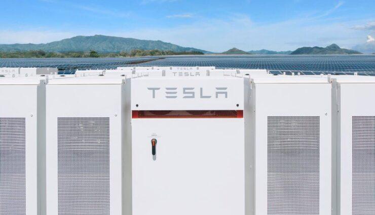 Neuseeland: Ökostrom-Anbieter testet Tesla Powerpacks in Pilotprojekt aus