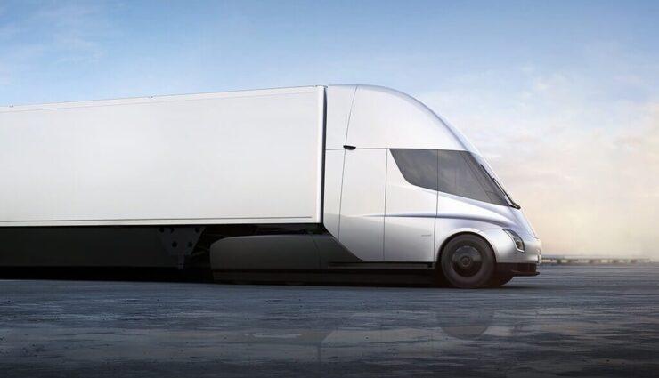Norwegen: Lebensmittelgroßhändler Asko und Postunternehmen Posten ordern Semi Trucks
