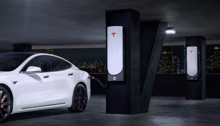 Tesla hat über 1.000 Supercharger in China und möchte dieses Jahr weitere 1.000 hinzufügen