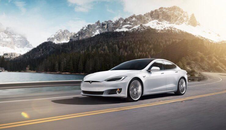 Tesla: Fahrzeugzulassungen in Schweiz & Österreich für Dezember 2017 (Korrektur)
