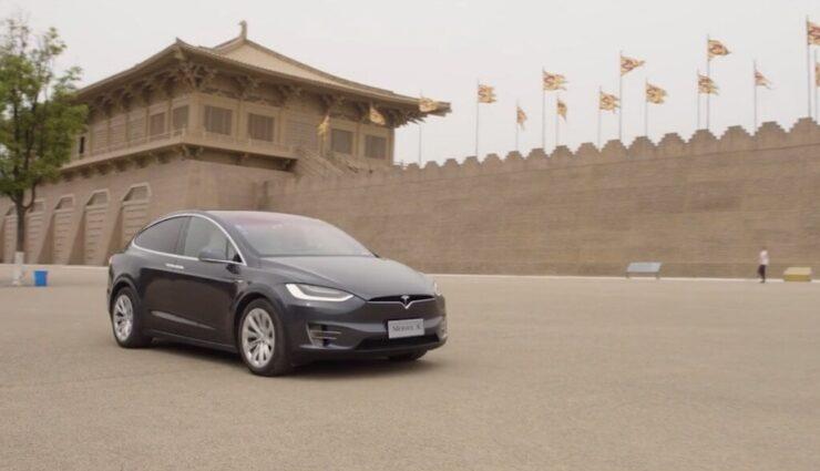 China: Tesla und Regierung über Eigentümerstruktur neuer Produktionsstätte uneinig, berichtet Bloomberg