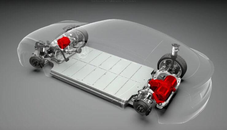 Tesla will Forschungsteam für Elektromotoren in Griechenland zusammenstellen