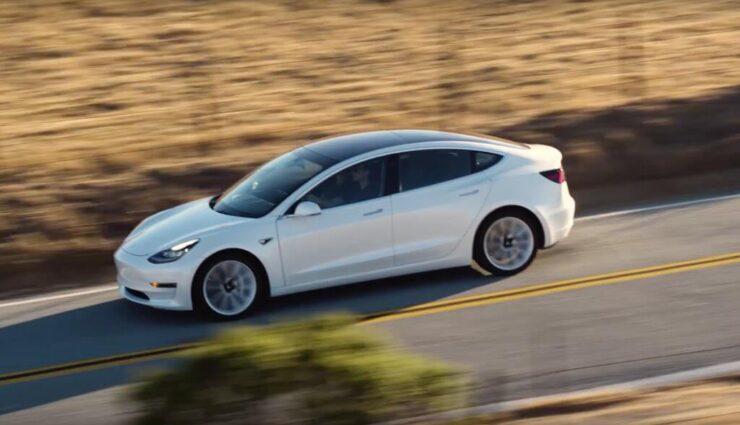 Tesla-Bestandskunden erhalten das Model 3 selbst dann vor Neukunden, wenn sie erst jetzt reservieren
