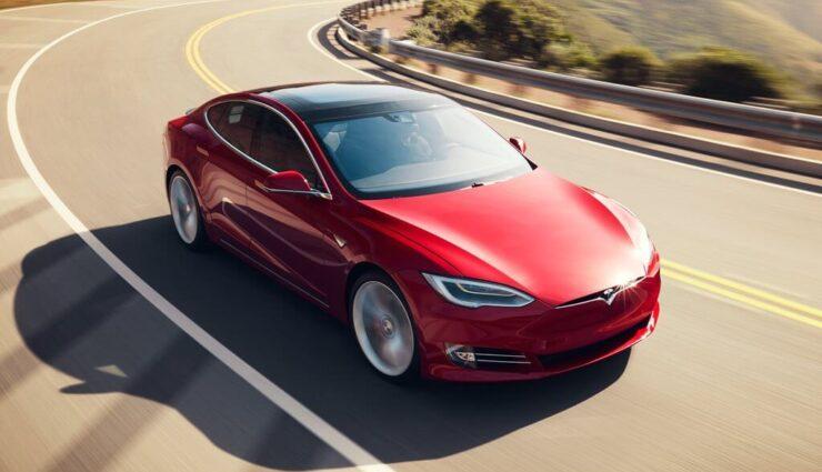 Tesla Model S dominiert erstmals Oberklassen-Segment in Europa