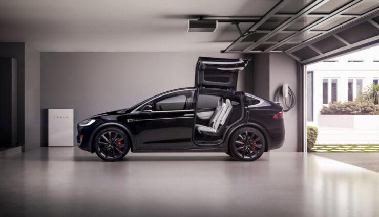 Tesla veröffentlicht Quartalsbericht für das Q4 2017