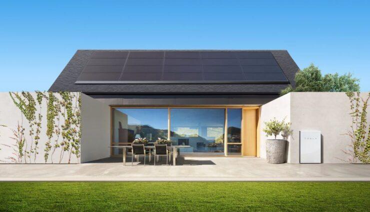 USA: Tesla wird Solar-Produkte an 800 Home Depot Baumärkten vertreiben