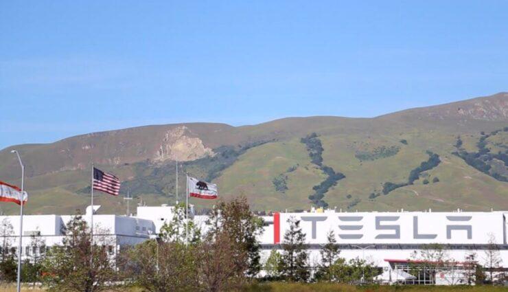 Tesla will Wertpapier auf den Markt bringen, das mit Leasingzahlungen besichert ist