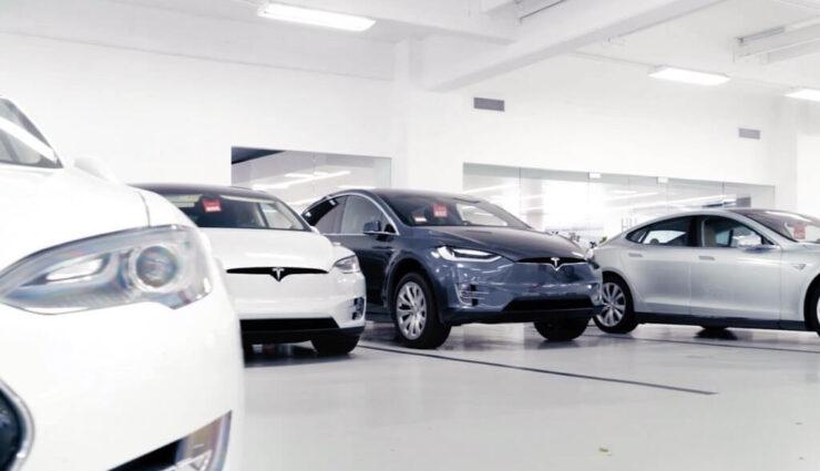 Tesla wird in neuer Klage beschuldigt, wissentlich mangelhafte Fahrzeuge verkauft zu haben