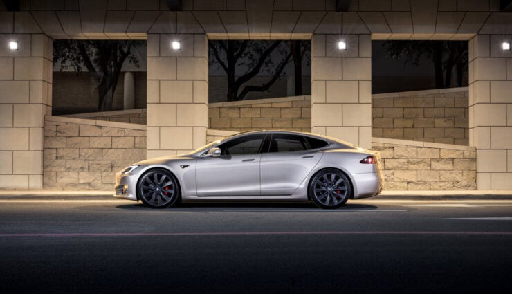 Tesla: Fahrzeugzulassungen in Deutschland für Januar 2018